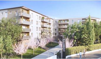 Bourg-en-Bresse programme immobilier neuf « Marguerite »