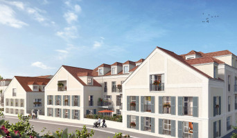 Voisins-le-Bretonneux programme immobilier neuve « Belle Epoque »