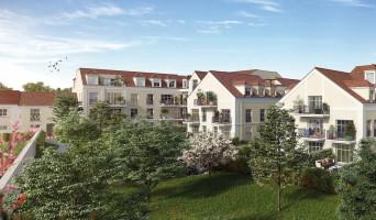 Voisins-le-Bretonneux programme immobilier neuve « Belle Epoque »  (2)