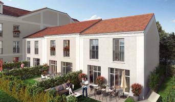 Voisins-le-Bretonneux programme immobilier neuve « Belle Epoque »  (3)