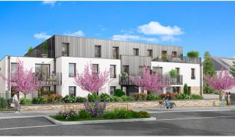 Sautron programme immobilier rénové « La Rivière » en loi pinel