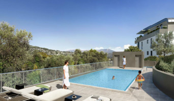 Nice programme immobilier rénové « Résidence n°219304 » en loi pinel