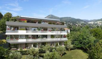 Nice programme immobilier neuve « Programme immobilier n°219304 » en Loi Pinel  (3)