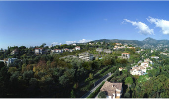 Nice programme immobilier neuve « Programme immobilier n°219304 » en Loi Pinel  (4)