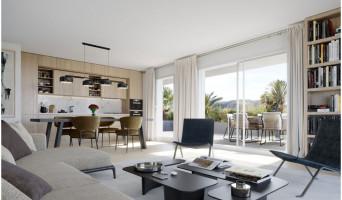 Nice programme immobilier neuve « Programme immobilier n°219304 » en Loi Pinel  (5)