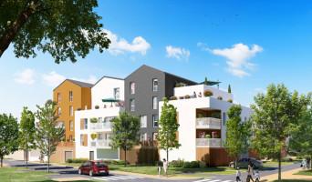 Chartres programme immobilier neuve « Programme immobilier n°219305 » en Loi Pinel  (2)