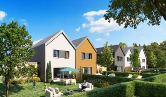 Chartres programme immobilier neuve « Programme immobilier n°219305 » en Loi Pinel  (3)