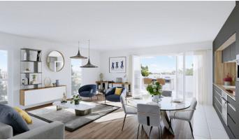 Chartres programme immobilier neuve « Programme immobilier n°219305 » en Loi Pinel  (4)
