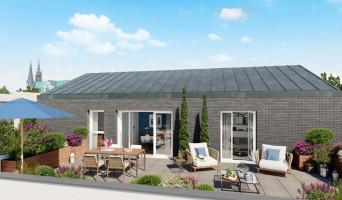 Chartres programme immobilier neuve « Programme immobilier n°219305 » en Loi Pinel  (5)