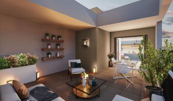 Castelnau-le-Lez programme immobilier neuve « Programme immobilier n°219306 »