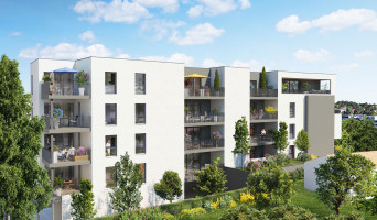 Castelnau-le-Lez programme immobilier neuve « Programme immobilier n°219306 »  (3)