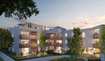 Castelnau-le-Lez programme immobilier rénové « Résidence n°219307 » en loi pinel