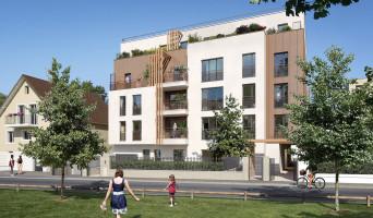 Épinay-sur-Orge programme immobilier rénové « Résidence n°219308 » en loi pinel