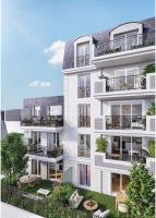 Sartrouville programme immobilier neuve « Le Confiden'Ciel » en Loi Pinel  (2)