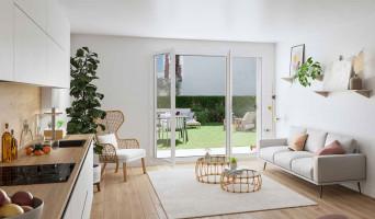 Sartrouville programme immobilier neuve « Le Confiden'Ciel » en Loi Pinel  (3)