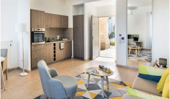 Montbonnot-Saint-Martin programme immobilier neuve « Horizon »  (2)