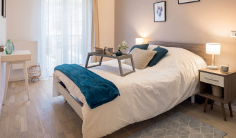Montbonnot-Saint-Martin programme immobilier neuve « Horizon »  (3)