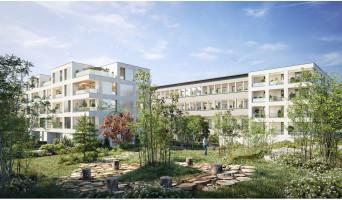 Tourcoing programme immobilier rénové « 41 Marne » en loi pinel