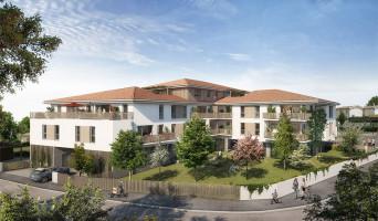 Saint-Vincent-de-Paul programme immobilier neuf « Florescence »