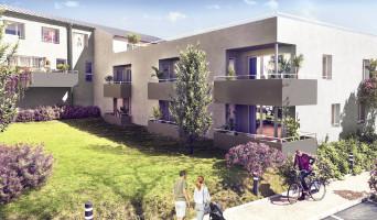 Carbon-Blanc programme immobilier neuve « Trinéo » en Loi Pinel  (2)