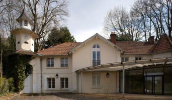 Le Pecq programme immobilier à rénover « Relais et Pavillon Granchamp » en Déficit Foncier