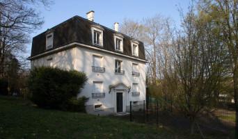 Le Pecq programme immobilier à rénover « Relais et Pavillon Granchamp » en Déficit Foncier  (2)