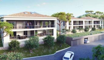 Propriano programme immobilier neuve « Bel'Orizonte
