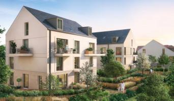 Versailles programme immobilier neuve « Les Bosquets de Versailles » en Loi Pinel  (3)