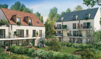 Versailles programme immobilier neuve « Les Bosquets de Versailles » en Loi Pinel  (4)