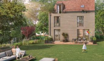 Versailles programme immobilier neuve « Les Bosquets de Versailles » en Loi Pinel  (5)