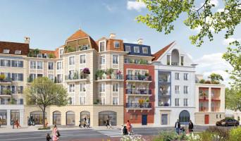 Wissous programme immobilier rénové « Unisson » en loi pinel