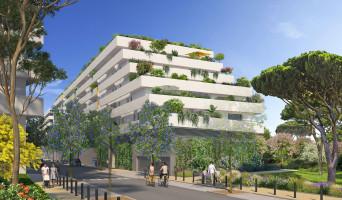 Sète programme immobilier neuve « Móda » en Loi Pinel  (2)