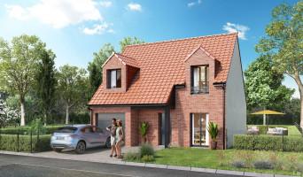 Athies programme immobilier neuve « L'Ecrin de Tegia »  (2)