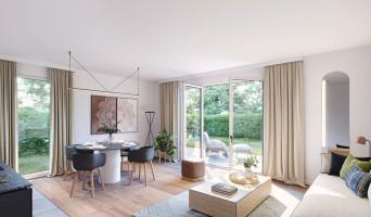 Cugnaux programme immobilier neuve « Les Jardins de Charles »  (3)