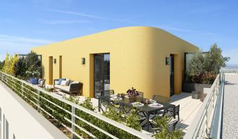 Castelnau-le-Lez programme immobilier neuve « Programme immobilier n°219353 » en Loi Pinel  (2)