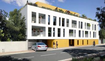 Castelnau-le-Lez programme immobilier neuve « Programme immobilier n°219353 » en Loi Pinel  (3)