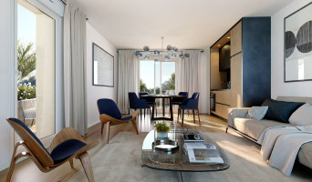 Castelnau-le-Lez programme immobilier neuve « Programme immobilier n°219353 » en Loi Pinel  (4)