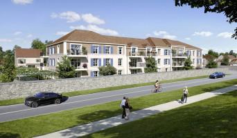 Le Mée-sur-Seine programme immobilier rénové « Résidence n°219354 » en loi pinel
