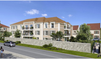 Le Mée-sur-Seine programme immobilier neuve « Programme immobilier n°219354 » en Loi Pinel  (2)
