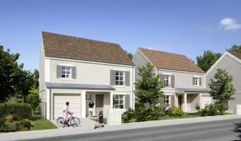 Le Mée-sur-Seine programme immobilier neuve « Programme immobilier n°219354 » en Loi Pinel  (4)