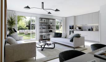Le Mée-sur-Seine programme immobilier neuve « Programme immobilier n°219354 » en Loi Pinel  (5)