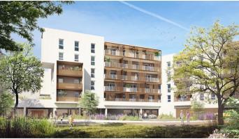 Mont-de-Marsan programme immobilier neuf « In City »