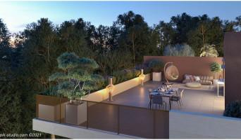 Castries programme immobilier neuve « Domaine Les Lavandières » en Loi Pinel  (5)
