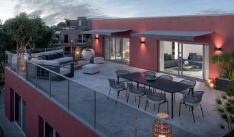 Vannes programme immobilier neuve « Belvédère »  (2)