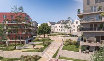 Vannes programme immobilier neuve « Belvédère »  (3)