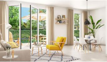 Vaires-sur-Marne programme immobilier neuve « Villa 17 » en Loi Pinel  (2)