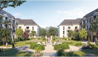 Vitré programme immobilier neuve « Le Plessis »