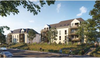 Vitré programme immobilier neuve « Le Plessis »  (2)