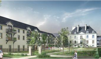 Vitré programme immobilier neuve « Le Plessis »  (3)