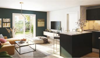 Vitré programme immobilier neuve « Le Plessis »  (4)